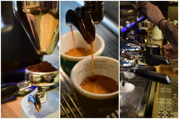 Ένας καφές χαρίζει… μετάλλια